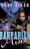 Ice Planet Barbarians, Tome 4 : Barbarian Mine