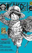 One Piece Magazine, Volume 3