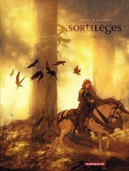 Couverture du livre : Sortilèges, tome 2 : Livre 2