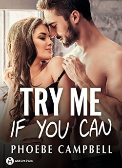 Couverture de Try me if you can