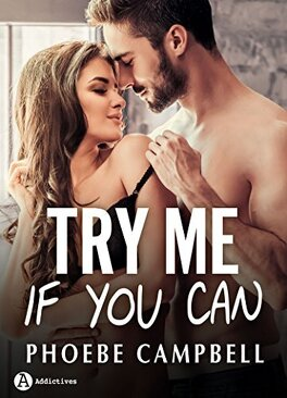 Couverture du livre : Try me if you can