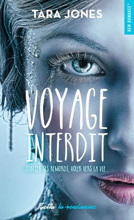 Couverture du livre : Voyage interdit