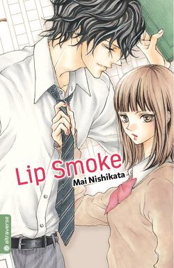 Couverture de Lip Smoke