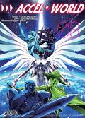 Accel World, Tome 8 (Manga)