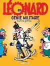 Léonard, tome 49 : Génie militaire