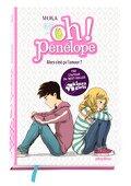 Oh ! Pénélope, tome 3 : Alors c'est ça l'amour ?