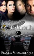 Les Cobras de Dartmouth, Tome 6 : La crosse d'acier