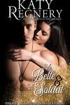 couverture Un conte de fées moderne, Tome 1 : La belle et le soldat