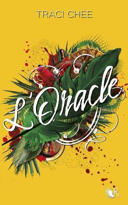 Couverture du livre : L'Oracle