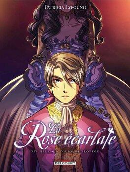 Couverture du livre : La Rose écarlate, Tome 14 : Elle m'a toujours protégé