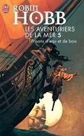 Les Aventuriers de la mer, Tome 5 : Prisons d'eau et de bois
