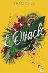 couverture L'Oracle