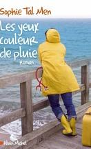 Les Yeux couleur de pluie