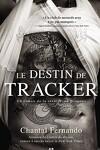 couverture Wind Dragons, Tome 3 : Le Destin de Tracker