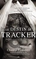 Wind Dragons, Tome 3 : Le Destin de Tracker