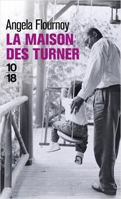 Couverture de La Maison des Turner