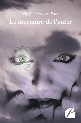 Couverture du livre : Le murmure de l'enfer