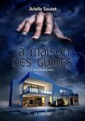 La maison des Guidés, tome 2 : Qui sème le vent...