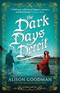 Lady Helen, Tome 3 : The Dark Days Deceit