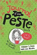 Le journal d'une peste, tome 5