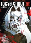 Tokyo Ghoul:re, tome 3