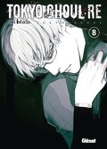 Tokyo Ghoul:re, Tome 8