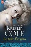 couverture Les Ombres de la nuit, Tome 7 : Le Plaisir d'un prince