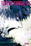 couverture Tokyo Ghoul:re, tome 9