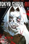 couverture Tokyo Ghoul:re, Tome 3
