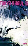 Tokyo Ghoul:re, Tome 9