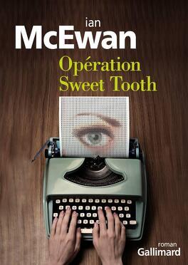 Couverture du livre : Opération Sweet Tooth
