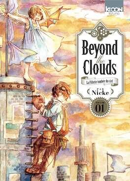 Couverture du livre : Beyond the Clouds, Tome 1