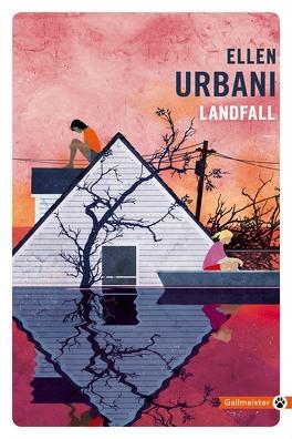 Couverture du livre : Landfall
