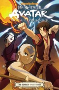 Avatar: The Last Airbender, Tome 6 : The Search (III)
