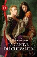 Faucon, tome 4 : La captive du chevalier