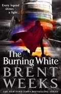 Le Porteur de Lumière, Tome 5 : The Burning White