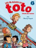 Les Blagues de Toto, tome 1 : L'École des vannes