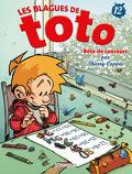 Les Blagues de Toto, tome 12 : Bête de concours