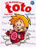 Les Blagues de Toto, tome 13 : Super zéro !