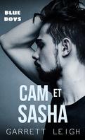 Blue Boys, Tome 2 : Cam et Sasha