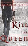 Crown of Shards, Tome 1 : Kill the Queen
