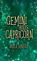 L'Horoscope amoureux, Tome 3.5 : Gemini Rules Capricorn