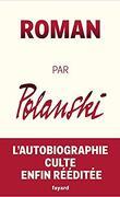 Roman par Polanski - réédition 2016
