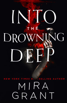 Couverture du livre : Rolling in the Deep, tome 1 : Into the Drowning Deep