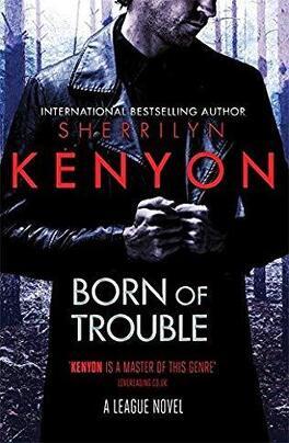 Couverture du livre : The League, Tome 12 : Born of Trouble