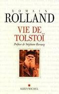 La Vie de Tolstoï