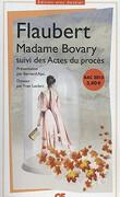 Madame Bovary ; Actes du procès