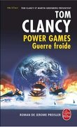 Power Games, Tome 5 : Guerre froide