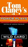 Power Games, Tome 8 : Wild Card