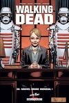 couverture Walking Dead, Tome 30 : Nouvel ordre mondial !